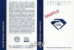 0.035ct! BLUE AUSTRALIAN ARGYLE DIAMONDS PAIR 100% NATURAL UNTREATED+CERTIFICATE