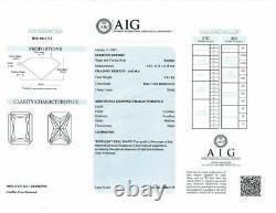 2.01 CT Loose Natural Diamond Fancy Vivid Blue Green VVS2 Radiant Cut Certified