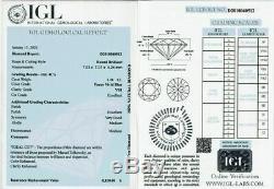 2.47 CT Loose Natural Diamonds Pair Fancy vivid Blue VS1 Round Cut Certified