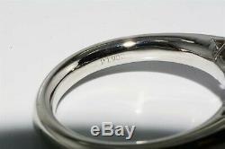 $47,000 5.29ct GIA Certified Natural Sapphire & Diamond Platinum Hand Made Ring